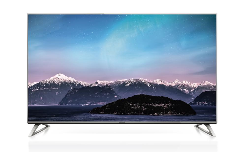 Panasonic TX-58DX700 Best TV Picture Settings | AVForums