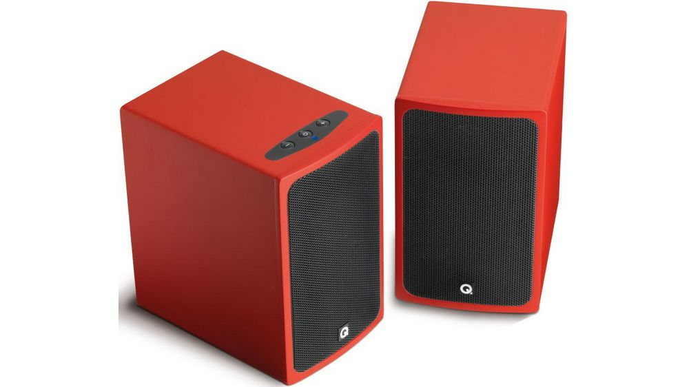 Q Acoustics BT3 Hi-Fi Speaker Review