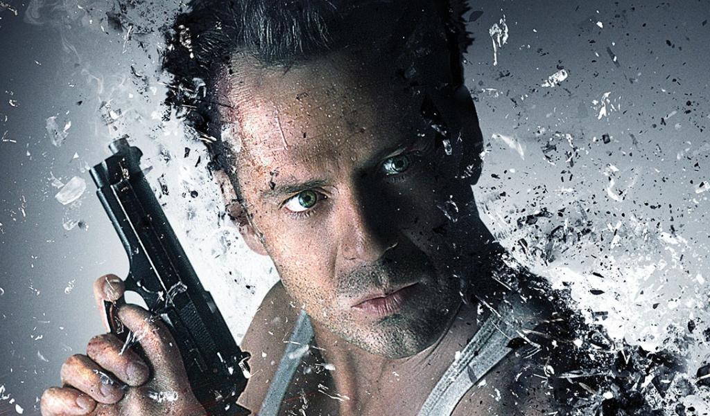 Die Hard Movie Review
