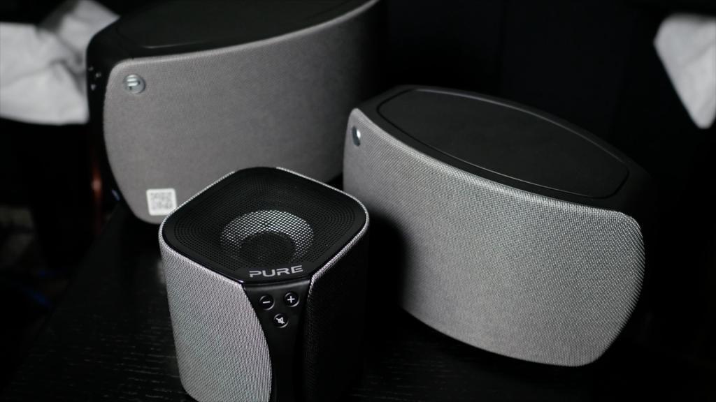 PURE Jongo 2015 Hi-Fi Speaker Review