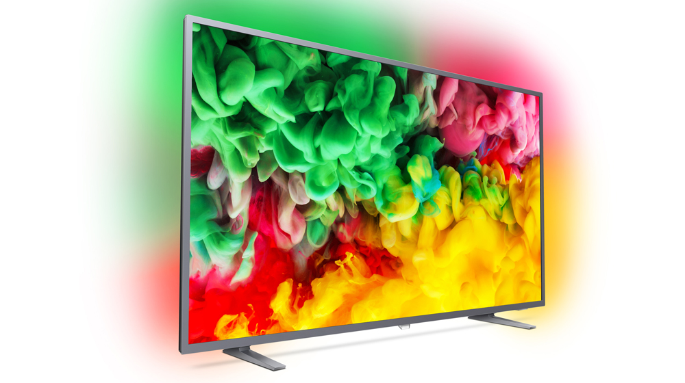 Philips 50PUS6703 LED LCD TV Review