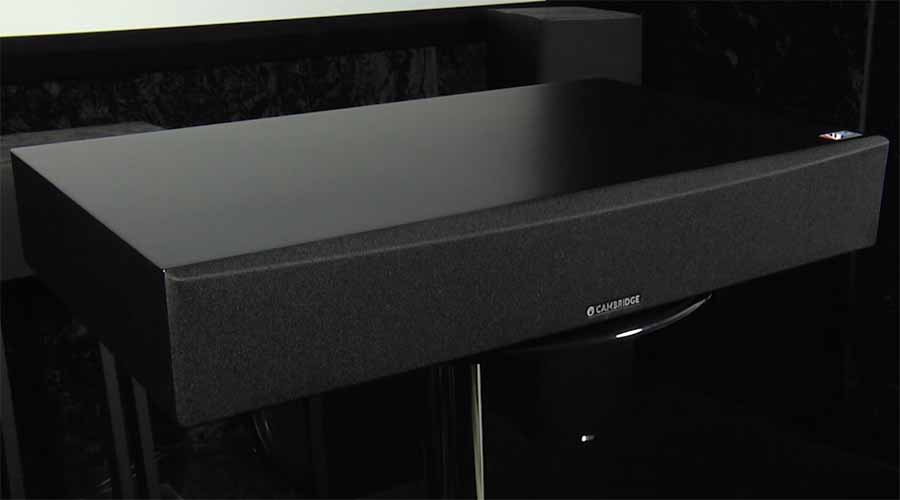 Cambridge Audio TV2 Soundbar Review
