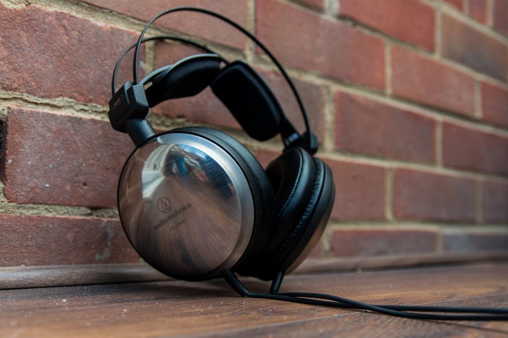 Kết quả hình ảnh cho Audio Technica ATH-A2000Z