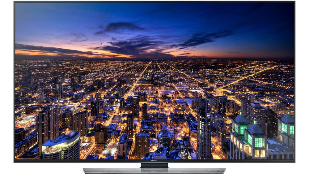 samsung ue55h7500 hu7500 4k ultra hd tv review avforums. Black Bedroom Furniture Sets. Home Design Ideas