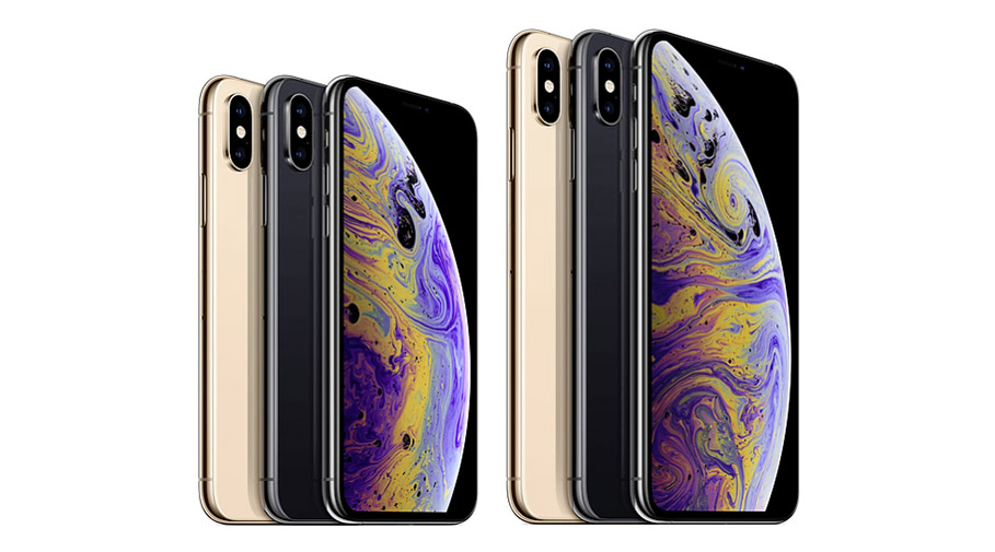 Apple iPhone XS Mobile Phone Review
