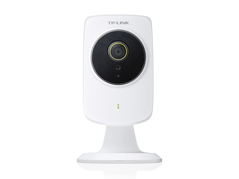 TP-LINK NC250 HD Day/Night Cloud Camera Review | AVForums