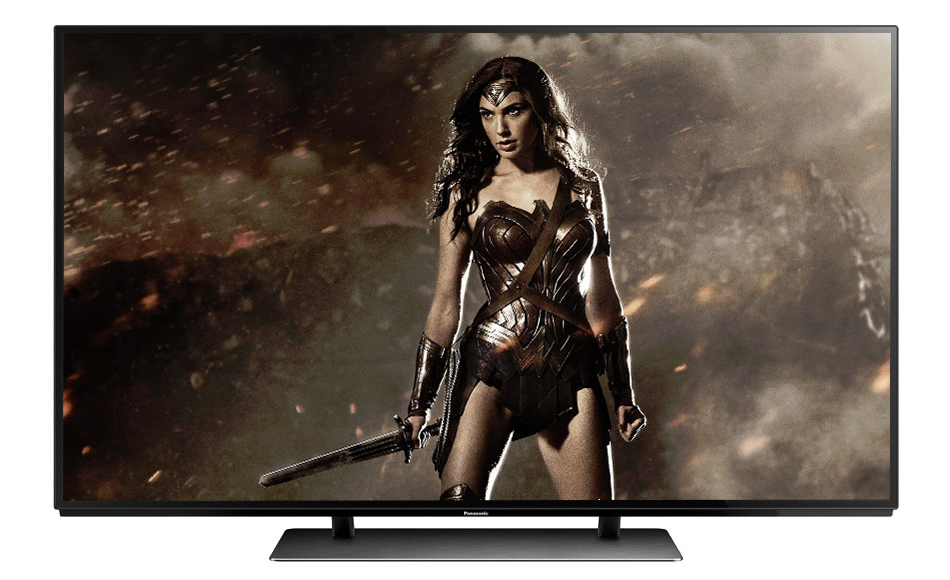 Panasonic TX-55EZ952B OLED TV Review