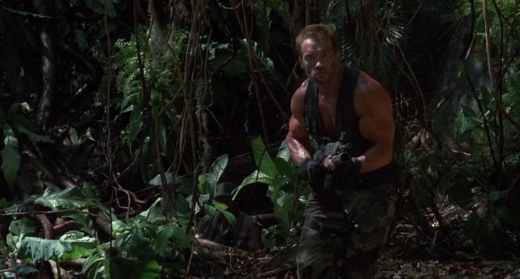 Predator UHD Blu-ray Review