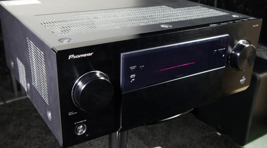 pioneer sc 1222 k manual