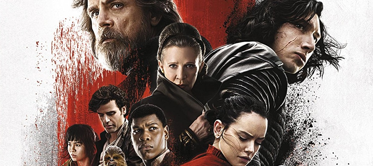 Star Wars: Episode VIII – The Last Jedi UHD Blu-ray Review