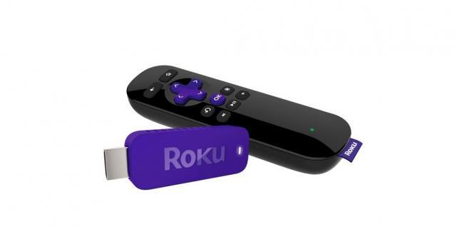 Roku Streaming Stick Streamer Review