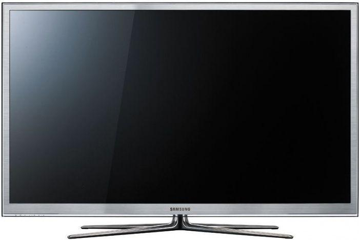 Samsung PS64D8000 Plasma TV Review